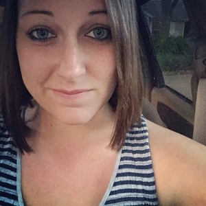 Fundraising Page: Danielle Courtemanche